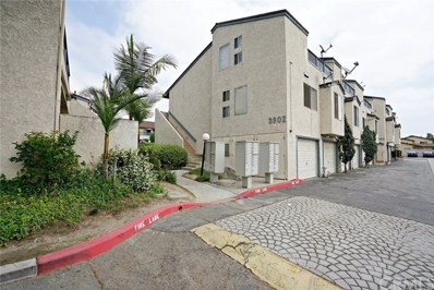 3902 Bresee Avenue UNIT 1, Baldwin Park, CA 91706 - MLS#: TR18135307