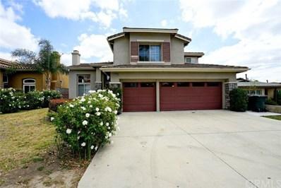 15639 Yorba Avenue, Chino Hills, CA 91709 - MLS#: TR18135852