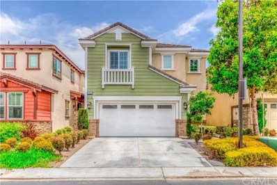 634 Tangelo Way, Fullerton, CA 92832 - MLS#: TR18136063