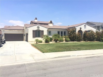 28618 Bay Meadows Avenue, Moreno Valley, CA 92555 - MLS#: TR18136091