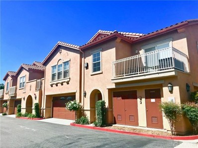 11450 Church Street UNIT 17, Rancho Cucamonga, CA 91730 - MLS#: TR18136446