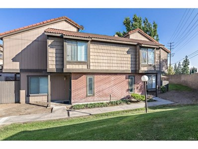 1830 N Vineyard Avenue UNIT A, Ontario, CA 91764 - MLS#: TR18136641