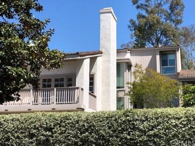 18 Rustling Wind UNIT 9, Irvine, CA 92612 - MLS#: TR18136685
