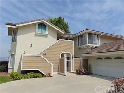 5673 E Stetson UNIT 12, Anaheim Hills, CA 92807 - MLS#: TR18136801
