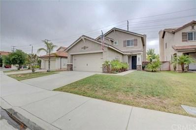 29202 Castlewood Drive, Menifee, CA 92584 - MLS#: TR18137116