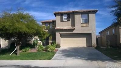 32662 Safflower Street, Winchester, CA 92596 - MLS#: TR18137444
