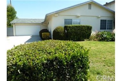 19419 Baelen Street, Rowland Heights, CA 91748 - MLS#: TR18137844