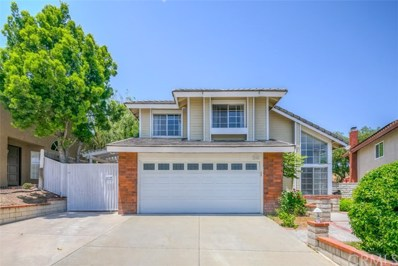 15904 Oak Canyon Drive, Chino Hills, CA 91709 - MLS#: TR18138633