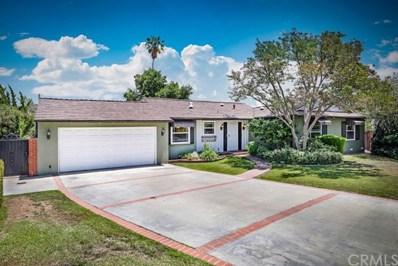 168 Walnut Avenue, Arcadia, CA 91007 - MLS#: TR18138913