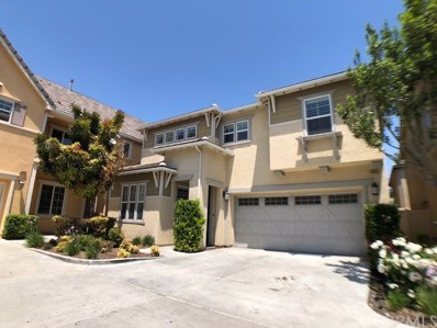 14603 Baylor Ave, Chino, CA 91710 - MLS#: TR18138951