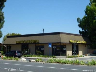 18510 Gridley Road, Artesia, CA 90701 - MLS#: TR18139033