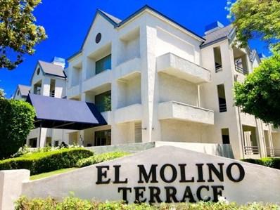 300 N El Molino Avenue UNIT 125, Pasadena, CA 91101 - MLS#: TR18139392