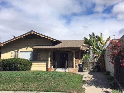 3994 La Salle Avenue, Los Angeles, CA 90062 - MLS#: TR18139629