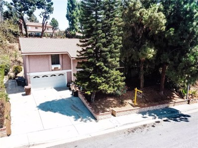 510 Calle Fortuna, Walnut, CA 91789 - MLS#: TR18140818