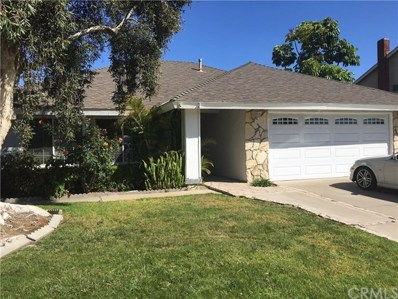 22602 Revere Road, Lake Forest, CA 92630 - MLS#: TR18141088