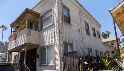 1228 N Loma Vista Drive, Long Beach, CA 90813 - MLS#: TR18141303