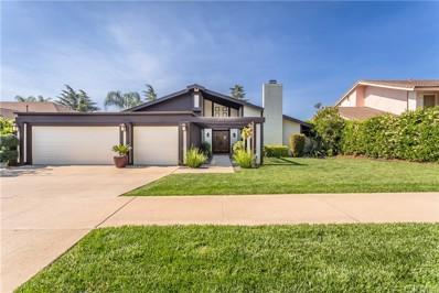 990 W 22nd Street, Upland, CA 91784 - MLS#: TR18141384