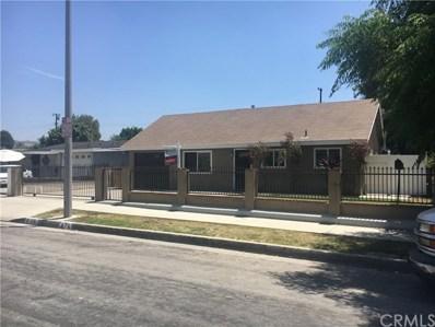 414 S. Winton Ave, La Puente, CA 91744 - MLS#: TR18141858