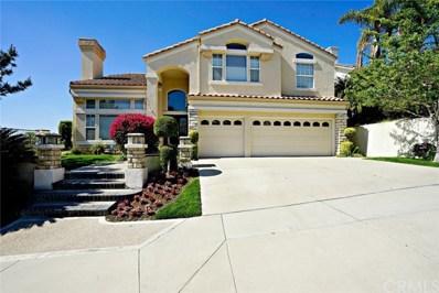 20315 S Via Las Villas, Yorba Linda, CA 92887 - MLS#: TR18142052