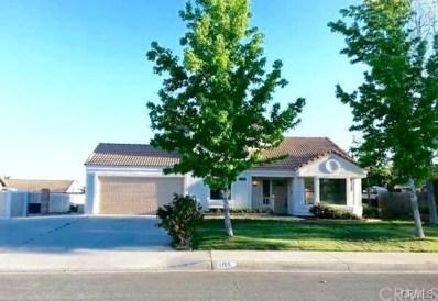 1155 Wildflower Street, Rialto, CA 92377 - MLS#: TR18142723
