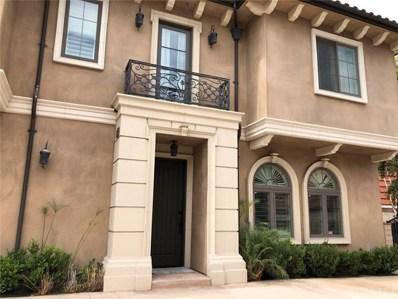 1016 La Cadena Avenue UNIT B, Arcadia, CA 91007 - MLS#: TR18142876
