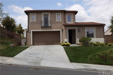 5140 Highview Street, Chino Hills, CA 91709 - MLS#: TR18143137