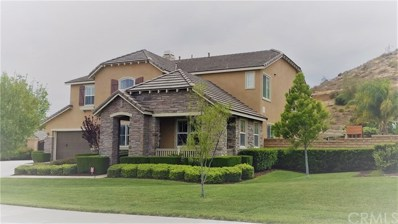 13213 Ridge Route Road, Riverside, CA 92503 - MLS#: TR18143156