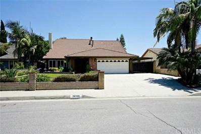 20146 Willow Road, Walnut, CA 91789 - MLS#: TR18143325
