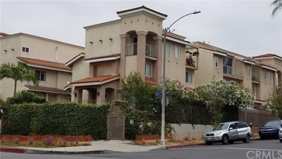 456 Shatto Place UNIT 12, Los Angeles, CA 90020 - MLS#: TR18143453
