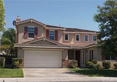 11356 Waterleaf Court, Riverside, CA 92505 - MLS#: TR18144038