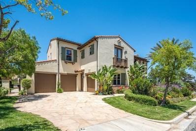 2992 Versante Terrace, Chino Hills, CA 91709 - MLS#: TR18144041