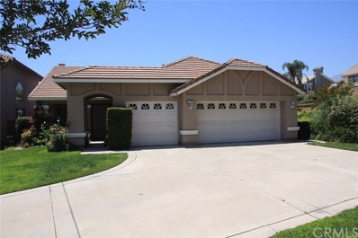 7104 Sapri Place, Rancho Cucamonga, CA 91701 - MLS#: TR18144377