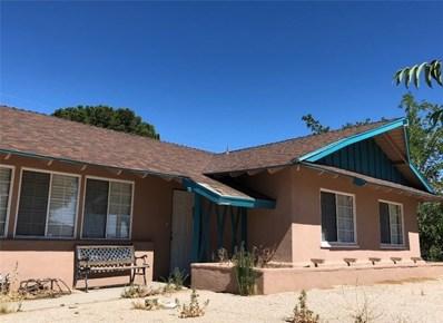 38621 Desert View, Palmdale, CA 93551 - MLS#: TR18144500