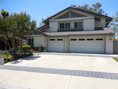 949 Winding Brook Lane, Walnut, CA 91789 - MLS#: TR18144762