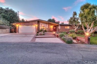 15025 La Donna Way, Hacienda Hts, CA 91745 - MLS#: TR18144966