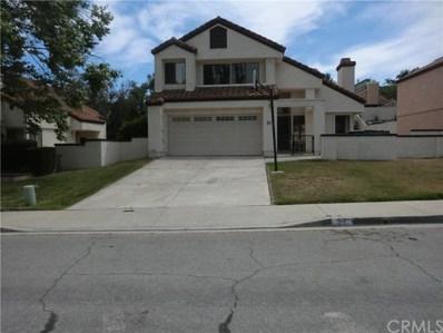 51 Silverwood Lane, Pomona, CA 91766 - MLS#: TR18145181