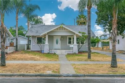 785 E Monterey Avenue, Pomona, CA 91767 - MLS#: TR18145408