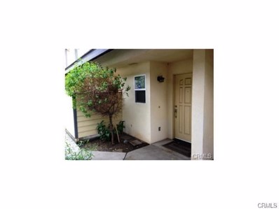 228 W Center Street UNIT 4, Covina, CA 91723 - MLS#: TR18145443