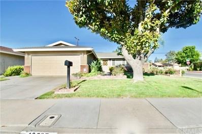 13587 Soper Avenue, Chino, CA 91710 - MLS#: TR18146444