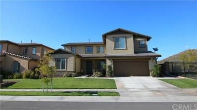 10815 Portofino Lane, Riverside, CA 92503 - MLS#: TR18146485