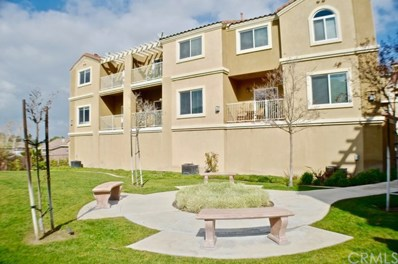 2848 Green River Road UNIT 103, Corona, CA 92882 - MLS#: TR18146733