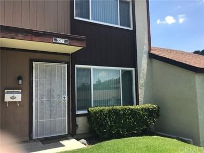 2242 Shady Hills Drive, Diamond Bar, CA 91765 - MLS#: TR18146979