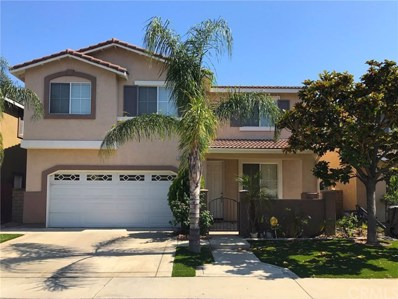 11859 Bunker Drive, Rancho Cucamonga, CA 91730 - MLS#: TR18147159