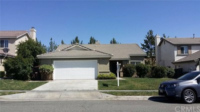 1444 Augusta Street, Beaumont, CA 92223 - MLS#: TR18147429