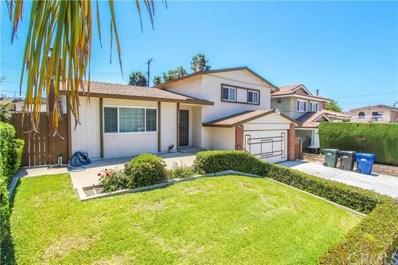 18958 Betley Street, Rowland Heights, CA 91748 - MLS#: TR18148057