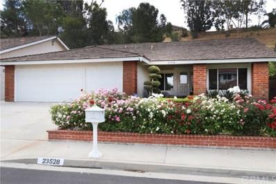 23528 Jubilee Lane, Diamond Bar, CA 91765 - MLS#: TR18148448