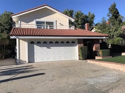 108 Pinetree Court, Walnut, CA 91789 - MLS#: TR18148745