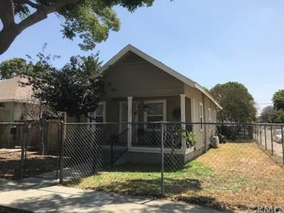 12985 6th Street, Chino, CA 91710 - MLS#: TR18148975
