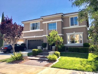8481 Monique Court, Riverside, CA 92508 - MLS#: TR18149430