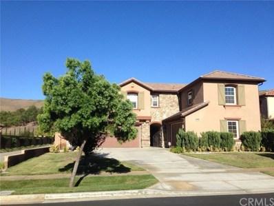 15277 Canon Lane, Chino Hills, CA 91709 - MLS#: TR18149563